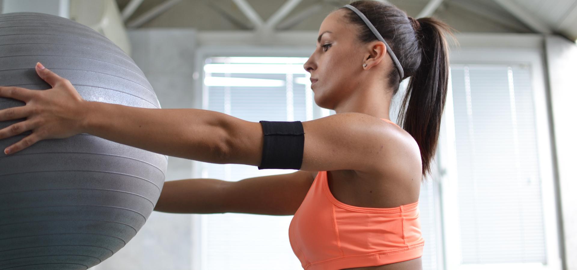 Supporta il sistema immunitario con l'attività fisica